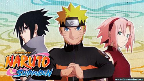 Naruto Shippuden Episode Guide