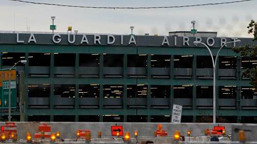 New York LaGuardia Airport