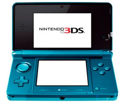 Nintendo 3DS Emulator