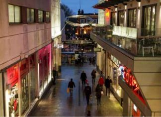 Best New York Outlet Malls
