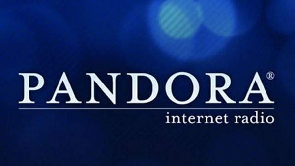 Pandora Radio iPhone App