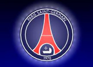 Paris Saint Germain Team