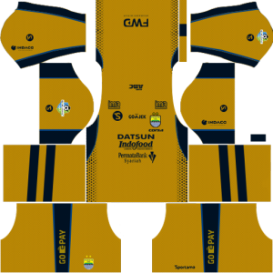 download kit dls 18 persib 2018