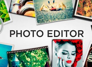 Photo Editor Apps
