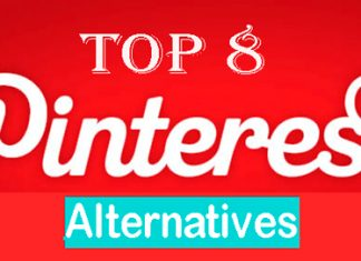 Pinterest Alternatives
