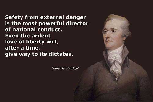 TOP 10 BEST ALEXANDER HAMILTON QUOTES