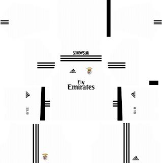 Dream league soccer s.l.benfica