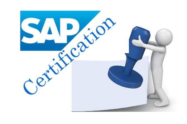 SAP Certification Course Details – Wiki, Training, Cost, Fees ...
