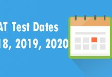 Lsat test dates 2019 in Melbourne