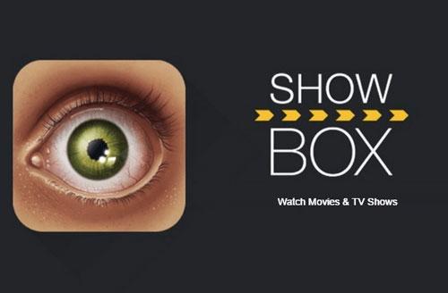 Showbox Download