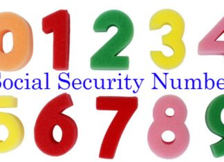 Social-Security-Number