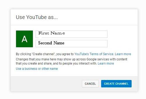 Step-5-Youtube-Account-Create-Process