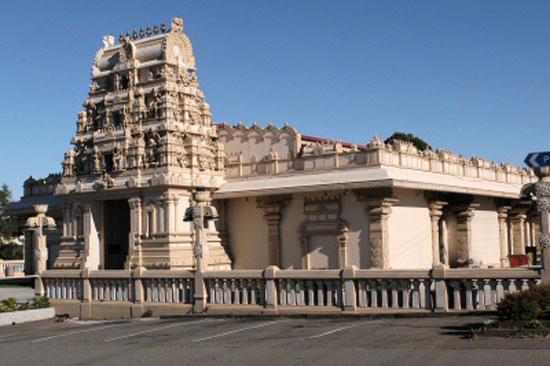 Sydney-Murugan-Temple-in-Australia