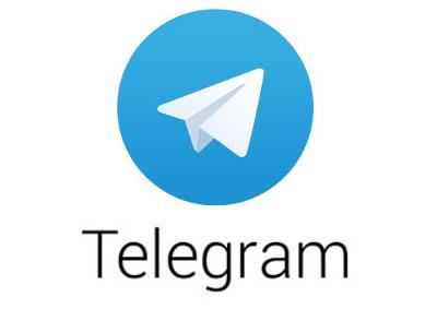 TELEGRAPH App
