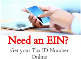 Taxpayer Identification Number-Details