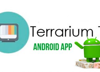 Terrarium TV App for Android