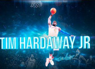 Tim Hardaway Jr