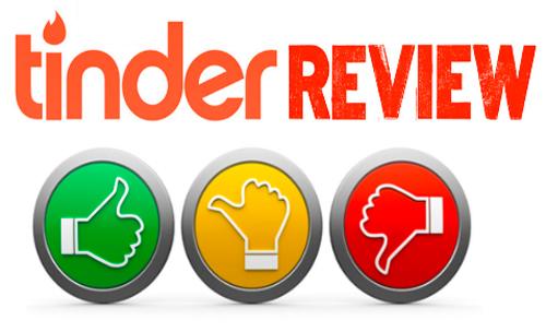 Tinder Reviews