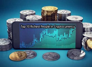 Top 10 Richest People In Cryptocurrency