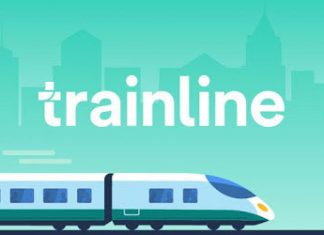 Trainline - UK Times & Tickets