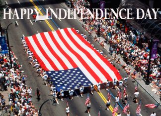 USA Independence Day HD Photos