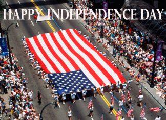 USA Independence Day HD Photos