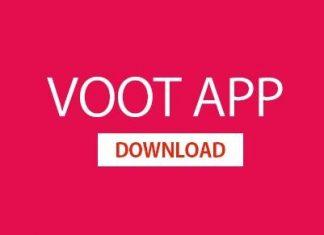 Voot App Download
