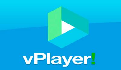 Vplayer App