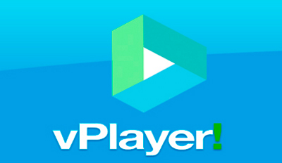 Vplayer App