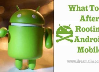 Rooting Android