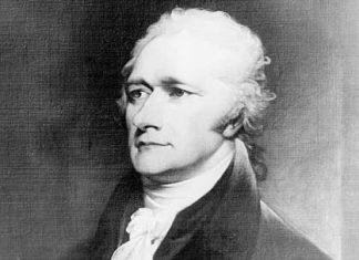Who Was Alexander Hamilton