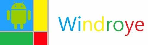 Windroy