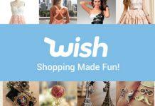 Wish App