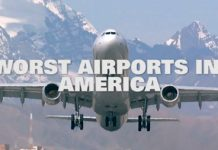 Worst Airports in US