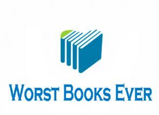 Worst Books Ever