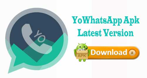 Download YoWhatsApp Apk Latest Version For Android