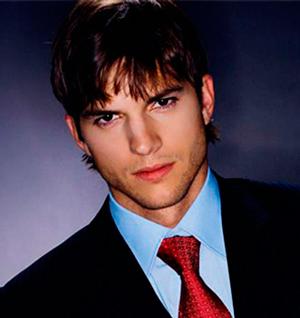 Ashton Kutcher Bio