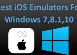 iOS Emulator for Windows
