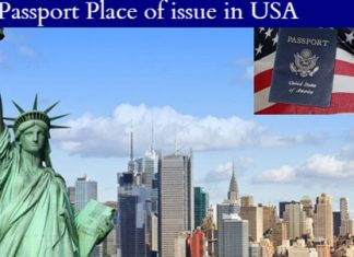 passport-place-of-issue-in-USA