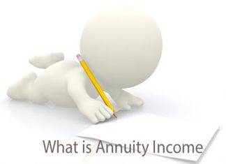 what is annuity income