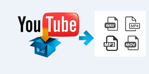 Tools to Convert YouTube Videos